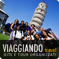 Viaggiando.Travel